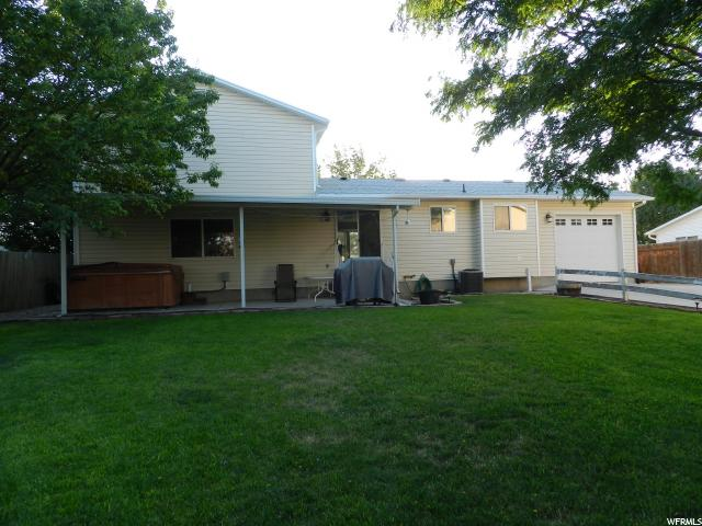 13121 S MEADOW WAY Riverton, UT 84065 - MLS #: 1469833