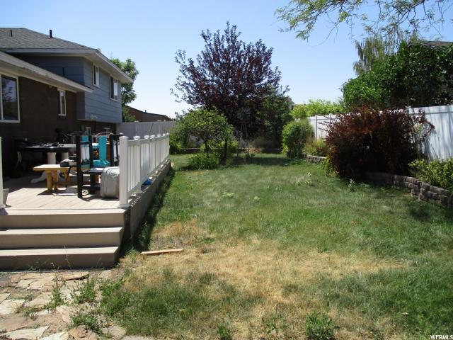 Additional photo for property listing at 490 N HILLCREST Drive 490 N HILLCREST Drive Roosevelt, Utah 84066 United States