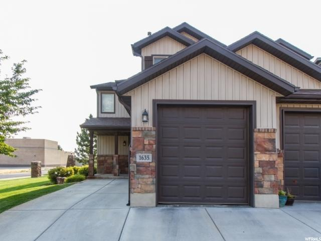 Additional photo for property listing at 1635 N 450 E  North Ogden, 犹他州 84404 美国