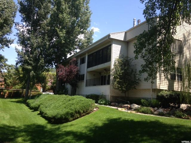 2514 S ELIZABETH ST Unit 8 South Salt Lake, UT 84106 - MLS #: 1469870