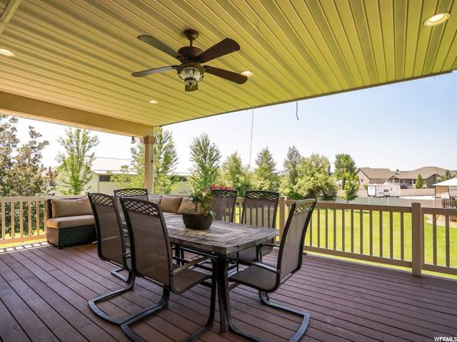 Additional photo for property listing at 4929 S 5300 W 4929 S 5300 W Hooper, Юта 84315 Соединенные Штаты