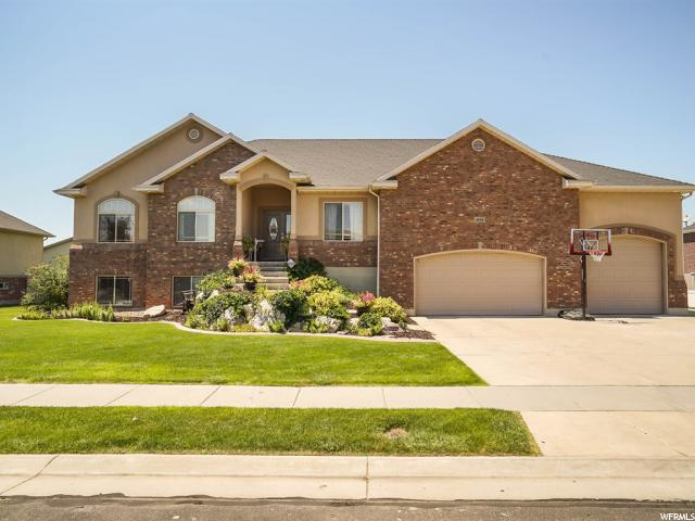 Additional photo for property listing at 4929 S 5300 W  Hooper, Utah 84315 États-Unis