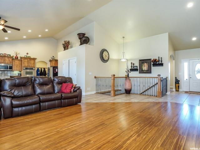 Additional photo for property listing at 4929 S 5300 W  Hooper, Utah 84315 United States