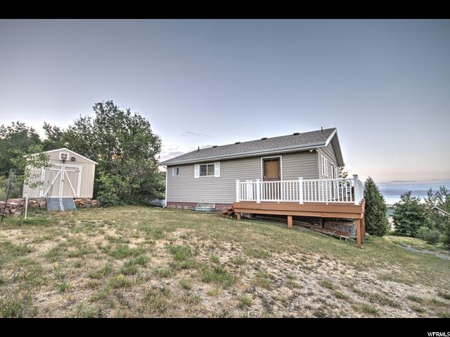 1183 S LAKEVIEW DR Garden City, UT 84028 - MLS #: 1469893