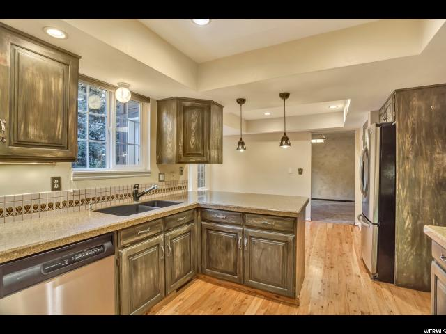 Additional photo for property listing at 135 WOODLAND Place  Park City, Юта 84098 Соединенные Штаты