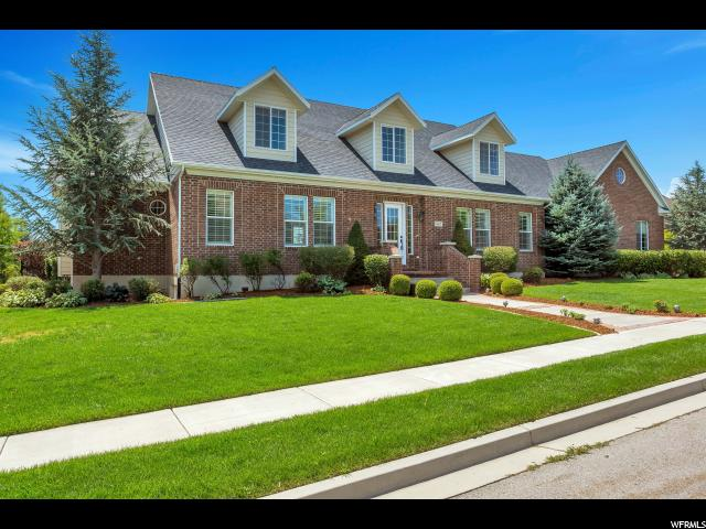 6167 W VALLEY VIEW DR, Highland UT 84003