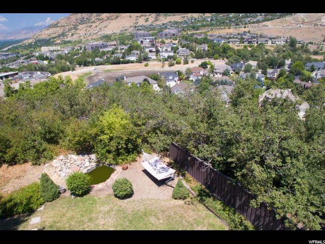 Additional photo for property listing at 6843 S PINE MOUNTAIN Drive  卡顿高地, 犹他州 84121 美国