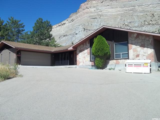 Single Family for Sale at 403 E Street 403 E Street Unit: 27 Helper, Utah 84526 United States