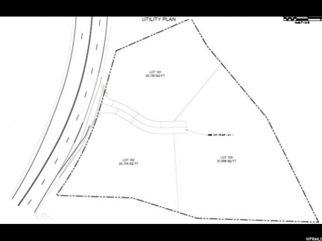 842 E TRAVERSE RIDGE RD Draper, UT 84020 - MLS #: 1469929