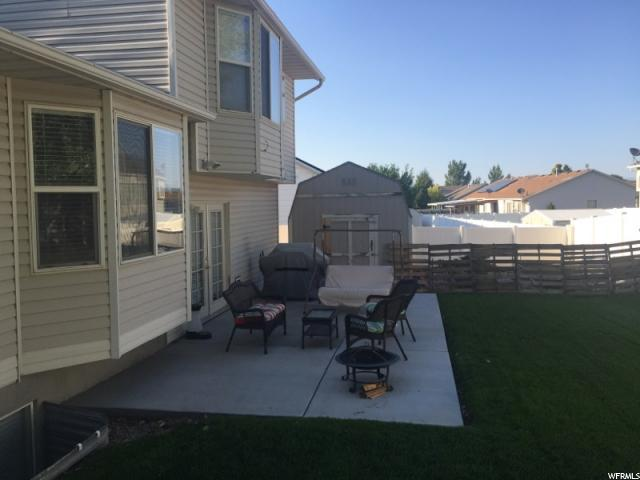 Additional photo for property listing at 6421 S GOLD VALLEY Court  West Valley City, Юта 84118 Соединенные Штаты
