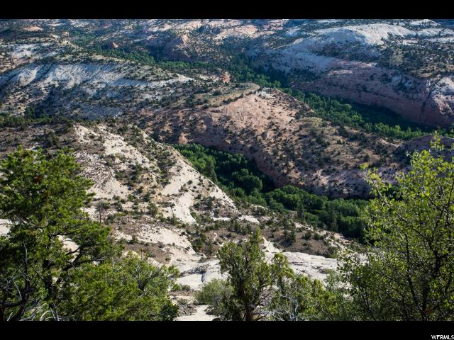 Land for Sale at 2127 E LONG NECK Drive 2127 E LONG NECK Drive Boulder, Utah 84716 United States