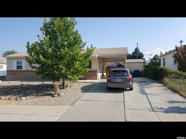 Additional photo for property listing at 4839 W 5015 S  Kearns, Utah 84118 États-Unis