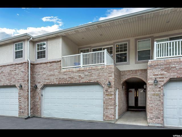 Casa unifamiliar adosada (Townhouse) por un Venta en 1342 E 720 N Provo, Utah 84606 Estados Unidos