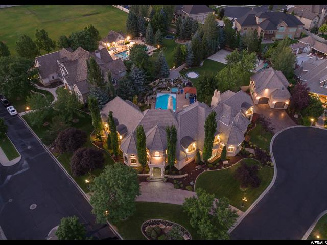 3434 N COTTONWOOD LN Provo, UT 84604 - MLS #: 1470018