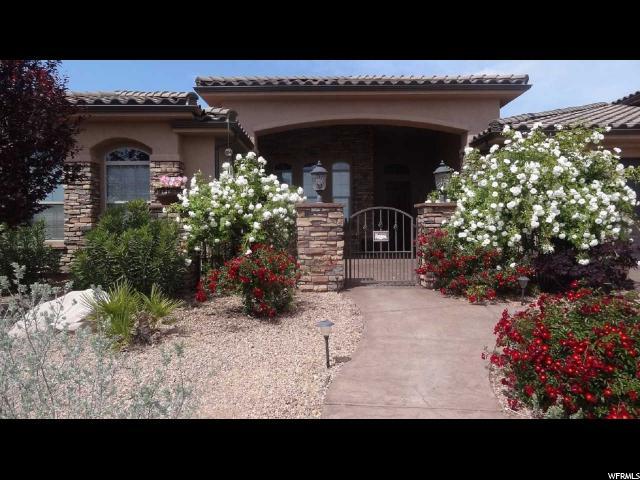 Additional photo for property listing at 623 N 2600 W 623 N 2600 W Hurricane, 犹他州 84737 美国