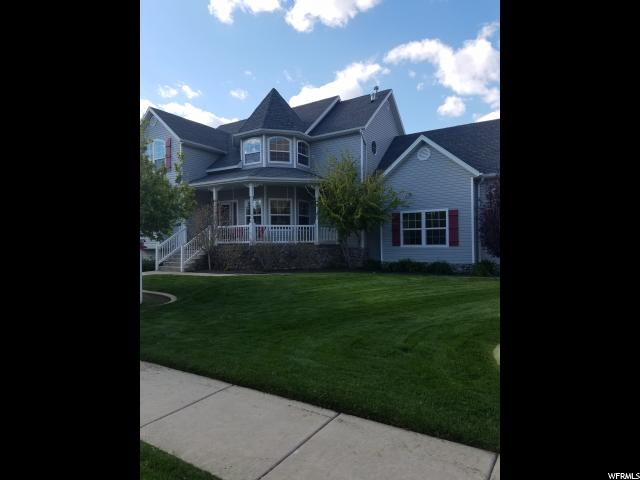 Single Family for Sale at 2566 E 7870 S South Weber, Utah 84405 United States