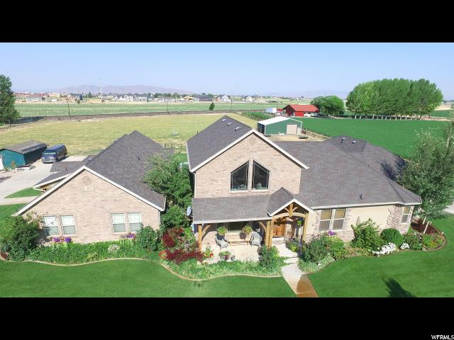 Single Family for Sale at 1730 S 2100 W 1730 S 2100 W Mapleton, Utah 84664 United States
