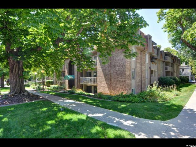 Home for sale at 31 N M St #402, Salt Lake City, UT 84103. Listed at 179900 with 2 bedrooms, 1 bathrooms and 938 total square feet