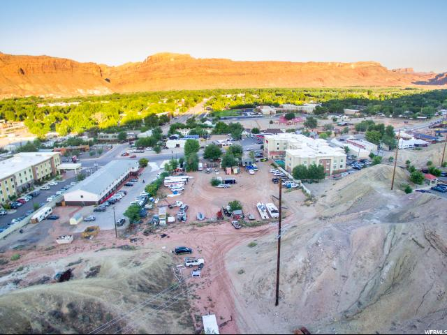 Commercial for Sale at 01-0036-0003, 452 N MAIN Street 452 N MAIN Street Moab, Utah 84532 United States