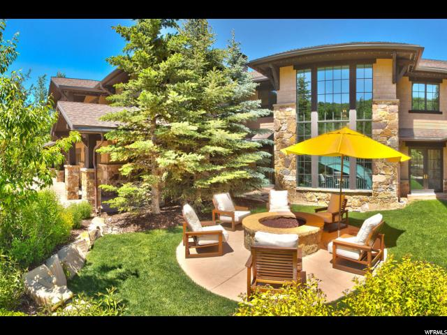 Single Family for Sale at 1090 S PRIMROSE Place 1090 S PRIMROSE Place Unit: 43 Park City, Utah 84098 United States
