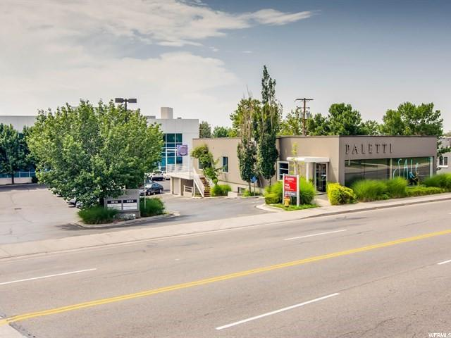 3210 HIGHLAND DR Salt Lake City, UT 84106 - MLS #: 1470097