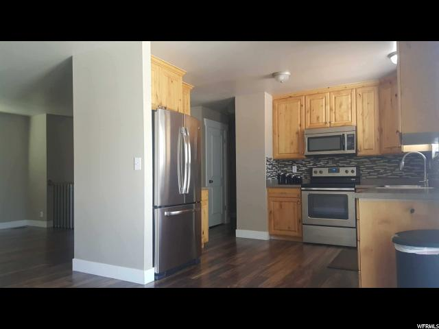 Additional photo for property listing at 6120 S NIMBUS WAY  Salt Lake City, Utah 84118 United States