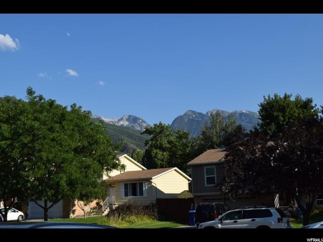 3387 OAKLEDGE RD Salt Lake City, UT 84121 - MLS #: 1470112