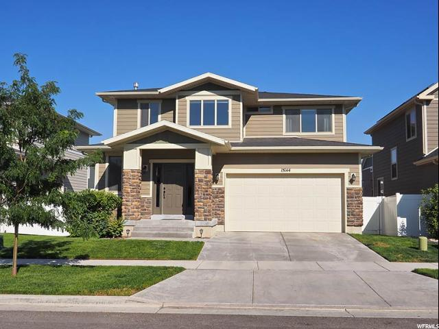15144 S PEACE DR, Bluffdale UT 84065