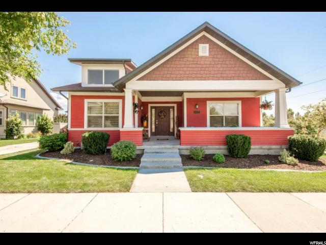 Single Family للـ Sale في 11779 S COPPER ROSE WAY South Jordan, Utah 84009 United States