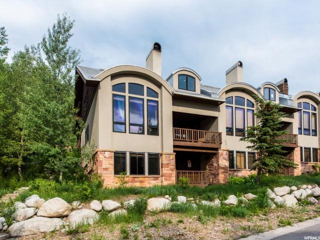 Townhouse for Sale at 11980 E BIG COTTONWOOD Road 11980 E BIG COTTONWOOD Road Unit: 401 Solitude, Utah 84121 United States