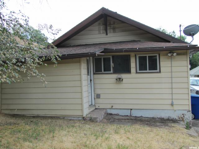 Additional photo for property listing at 640 KERSHAW Street  Ogden, Utah 84403 United States