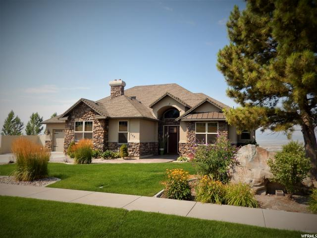 155 S BLUFF ST Hyde Park, UT 84318 - MLS #: 1470215