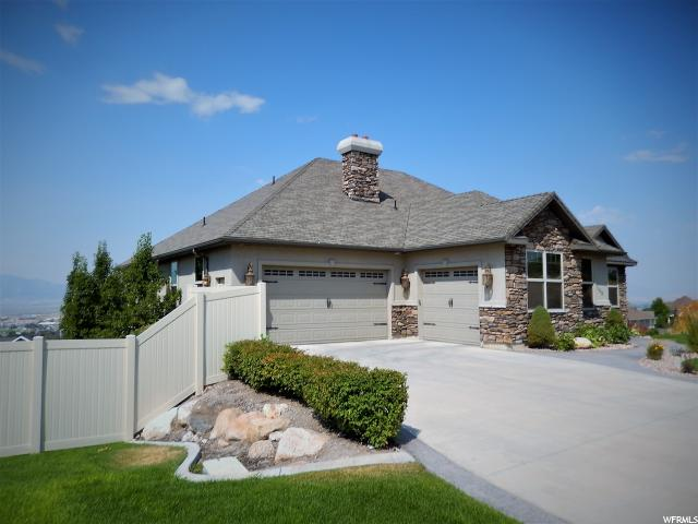 Additional photo for property listing at 155 S BLUFF Street 155 S BLUFF Street Hyde Park, Utah 84318 Estados Unidos