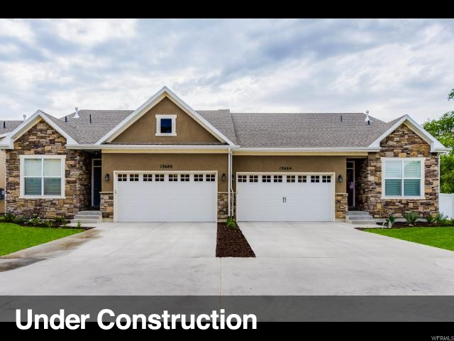 13726 S GLENGARRY LN Unit 28 Riverton, UT 84065 - MLS #: 1470223