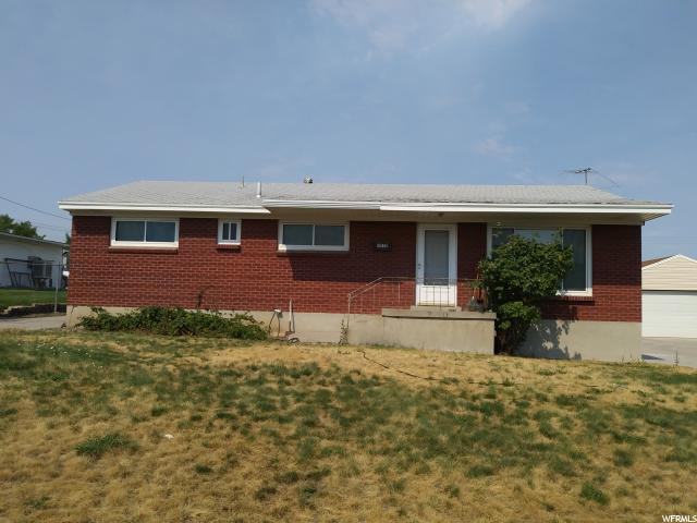 3850 S CLAUDIA ST West Valley City, UT 84120 - MLS #: 1470263
