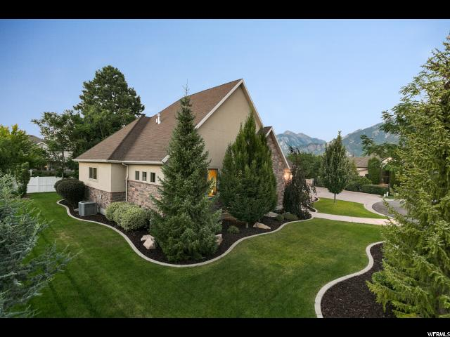 Additional photo for property listing at 1735 E TUSCAN RIDGE CV 1735 E TUSCAN RIDGE CV Sandy, Utah 84092 États-Unis