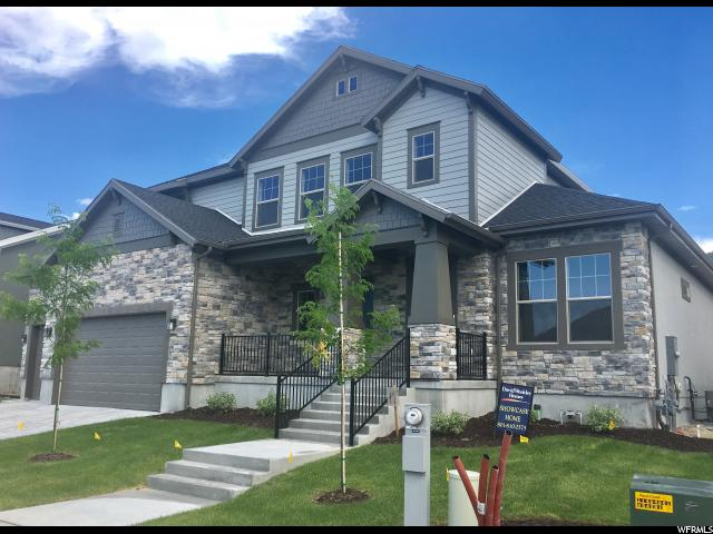 Single Family for Sale at 1012 E DEER HEIGHTS Court 1012 E DEER HEIGHTS Court Unit: #316 Draper, Utah 84020 United States