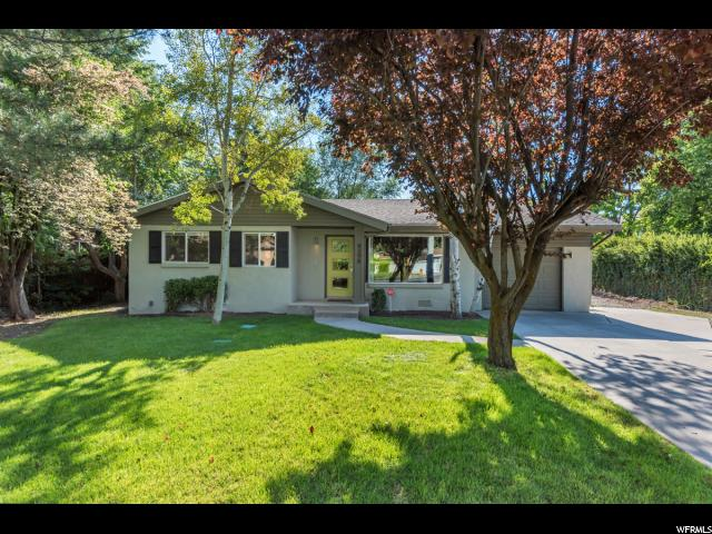 Home for sale at 4398 S 1100 East, Salt Lake City, UT  84124. Listed at 365000 with 3 bedrooms, 2 bathrooms and 1,700 total square feet