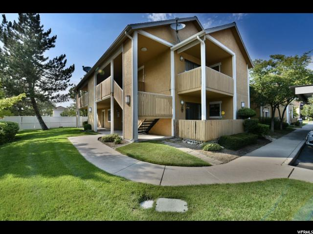 Condominium for Sale at 7204 RIDGEMEADOW Lane 7204 RIDGEMEADOW Lane Unit: 2C Cottonwood Heights, Utah 84121 United States