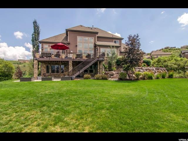 Additional photo for property listing at 14662 S WOODS POINT CV 14662 S WOODS POINT CV Draper, Utah 84020 États-Unis