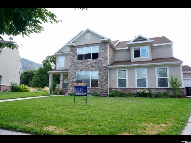Additional photo for property listing at 409 W 300 N Street  Springville, Utah 84663 United States