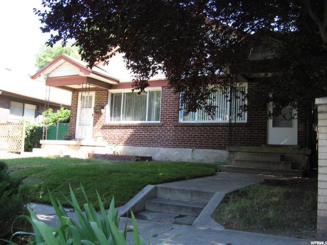 755 E RAMONA Salt Lake City, UT 84105 - MLS #: 1470324