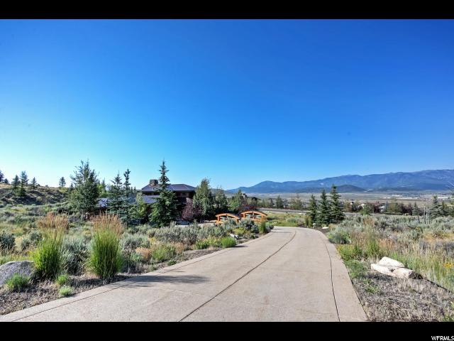 8080 N WEST HILLS TRL, Park City UT 84098
