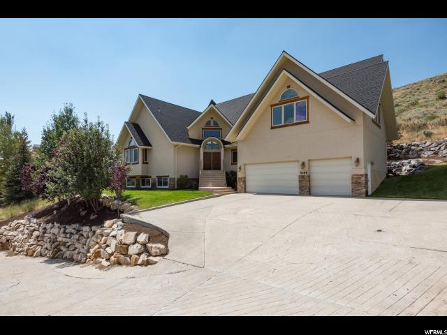 5395 PIONEER FORK RD, Salt Lake City UT 84108