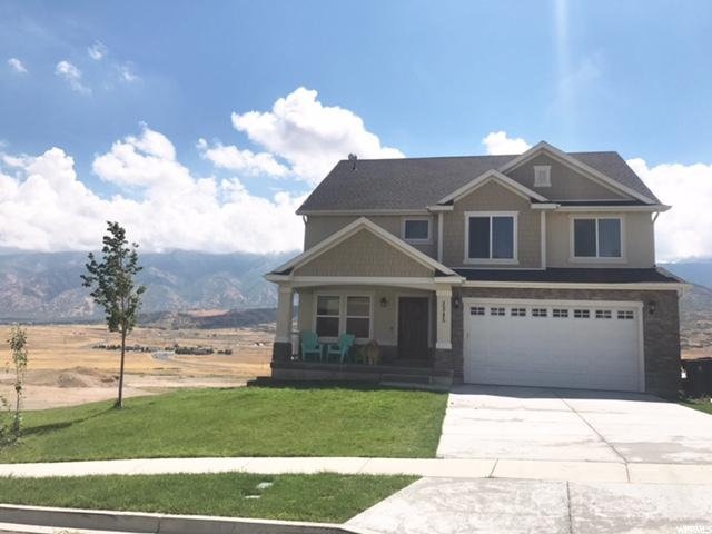 Additional photo for property listing at 1345 E SAGEBERRY Drive  Santaquin, Юта 84655 Соединенные Штаты