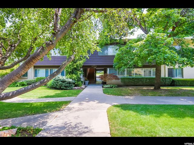 Home for sale at 1160 E 2700 South #Q134, Salt Lake City, UT 84106. Listed at 174900 with 2 bedrooms, 1 bathrooms and 1,270 total square feet