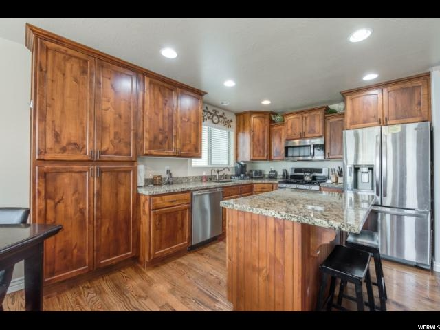 7481 S 1740 South Weber, UT 84405 - MLS #: 1470359