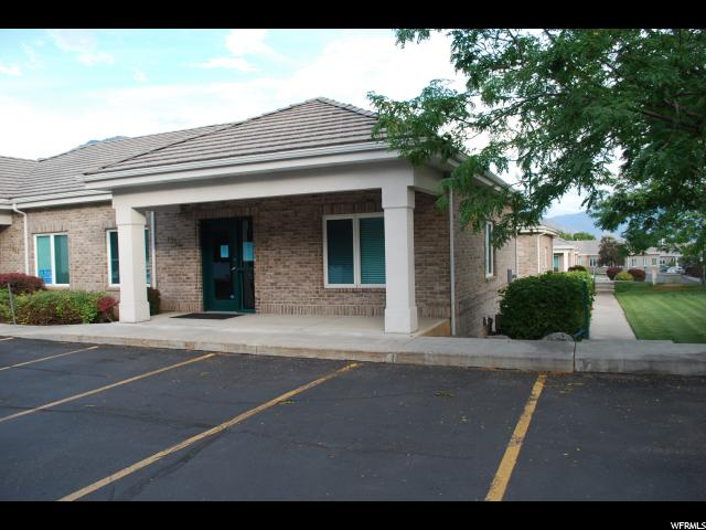 Commercial for Sale at 49-296-0006, 1983 N 1120 W 1983 N 1120 W Provo, Utah 84604 United States
