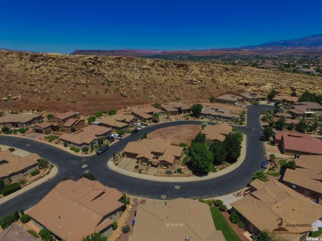 Additional photo for property listing at SIENNA CANYON AT WEBB HILL #25  St. George, Юта 84790 Соединенные Штаты