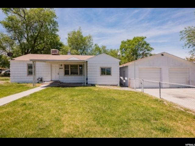 Single Family for Sale at 5600 S 4120 W Kearns, Utah 84118 United States
